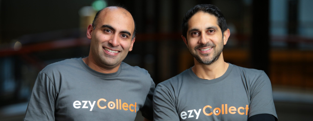 The Australian: ezyCollect has raised $7.1 million
